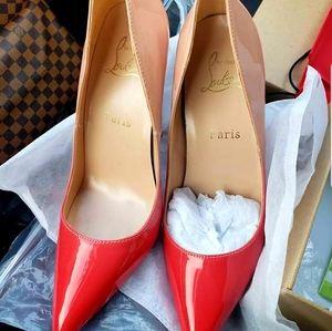 Shoes - Shoes Christian  louboutin
